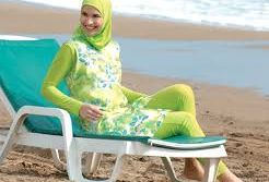 should Spain regulate use of Burkinis ?
