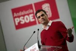 Spain's Socialists Against Rajoy as Prime Minister