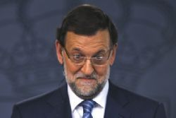 Spain's acting PM Rajoy takes 'decisive step' to form government