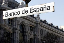 Spain's bad loans ratio down slightly at 9.44 pct in June