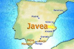 Spanish authorities search for arsonists behind Jávea fire