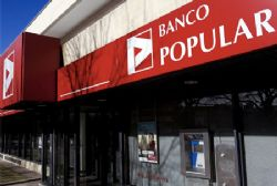 Banco Popular To Shed 3000 Jobs