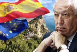 Spain Calls in Argentina Over Gibraltar Sovereignty