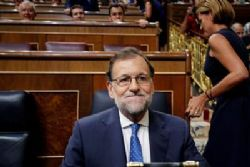 Rajoy set to be reinvested as Prime Minster