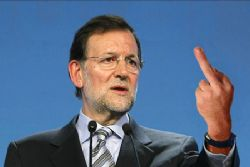 Rajoy Reinvested As Prime Minister