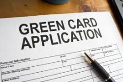 Will British Expats in EU Face Green Card Scheme ?
