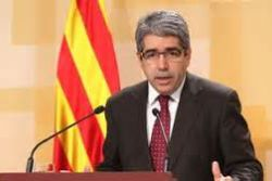 Spain lifts Catalan deputy's immunity
