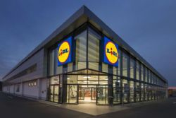 Lidl opens pop-up restaurant in Madrid
