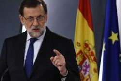 Rajoy Gives Up Control of Spain Market Regulator in Brexit Push
