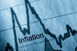 Spain's Inflation Highest Since 2013