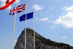 Gibraltar will leave 'no stone unturned' in Brexit talks