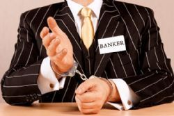 Spanish court jails 4 ex-bankers for misappropriation