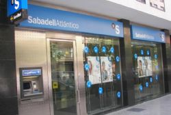 Spain's Banco Sabadell 2016 net profit stalls on mortgage charges