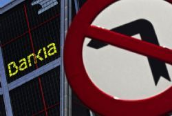 Bank of Spain backs its officials over doomed Bankia listing