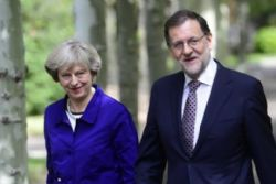 Spain PM Mariano Rajoy to host summit on Brexit