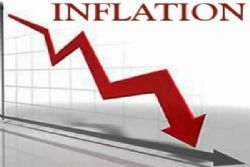 Spain Inflation Falls to 2.3%