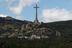 Spanish parties to vote on exhumation of dictator Franco