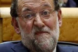 Spain's Podemos files motion of no confidence against PM Rajoy