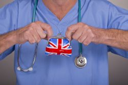 Returning Expats Could Cost NHS ONE BILLION Post Brexit