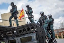 Spain at Forefront of EU Jihadist Counter-Terrorism