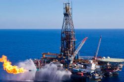Repsol and BP Makes Major Carribean Gas Find