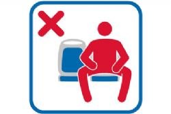 Madrid Bans Manspreading on Public Transport