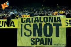 Catalans woo immigrants in quest to split from Spain