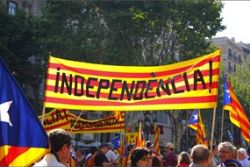 Over 65% of Catalans Likely to Vote for Leaving Spain at Referendum