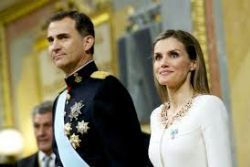 Spain's King Felipe to address parliament during upcoming UK visit