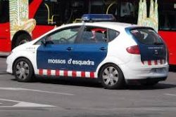 Man arrested in Spain for shooting two policemen