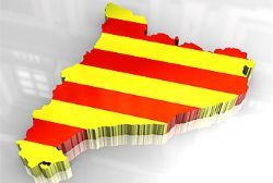 Support for an independent Catalonia declining