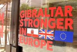 Spain vows not to force Gibraltar sovereignty in Brexit talks