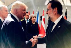 Rajoy to meet Trump at White House in September