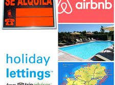 Spain's Balearic Islands to fine illegal tourist rentals