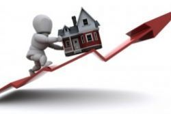 Spain's home mortgages rise by 32.9 pct in July