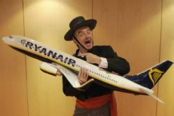 Ryanair cancels 212 flights due to French air traffic controllers strike