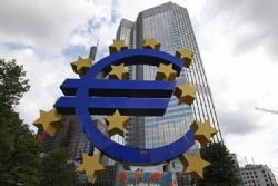 Demand for ECB money spikes in tense week for Spain's future
