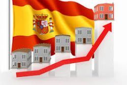 Spain's housing sales increase by 16 pct in Aug