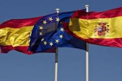 EU Commission backs efforts to ensure unity in Spain