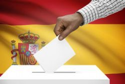 Spain government aims for January vote in Catalonia debacle