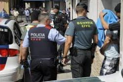 Breakdown in Spanish police relations may hamper fight against terrorism