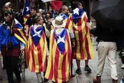 EU Commission says it has not changed its position on Catalonia