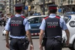 Catalan police call for neutrality as Spain exerts control