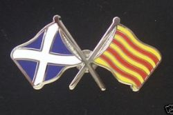 Scottish MPs call for international recognition for Catalan independence