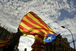Only 1 in 7 Catalans see dispute with Madrid ending in independence - poll