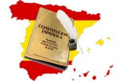 Spanish PM : Willing to overhaul Constitution, but conditions apply