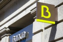 Spain to sell 7% of state-owned lender Bankia