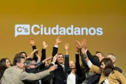 Opinion poll places Ciudadanos as most voted party in Spain