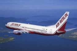 Air Berlin to cut routes at  Alicante airport