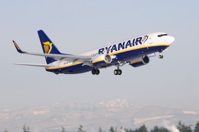 ryanair servicescape Servicescape organization and systems other customers contact personnel service providers  greg's flight on ryanair from dublin to barcelona departed two hours late because of a high winds in dublin the weather that delayed greg's flight is a:   .